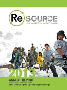 ReSOURCE_Annual Report_2013