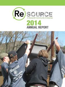 ReSOURCE_Annual Report_2014