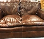 BTV loveseat