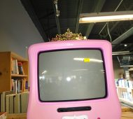 Will Pink tv