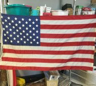 Will flag
