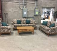 Will couch set
