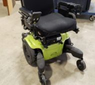 Will powerchair