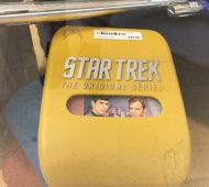Will star trek