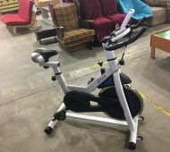 Will stationary bike
