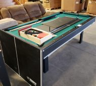 Will pool table