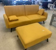 Will love this couch