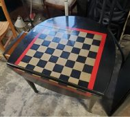 HP chess table