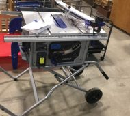 Will table saw
