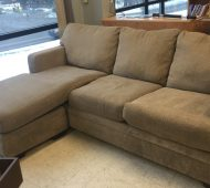 Chaise couch