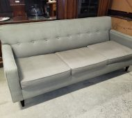 Barre couch