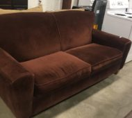 Will couch