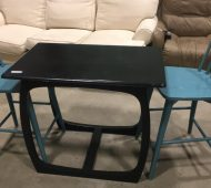 Will table chairs