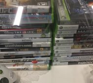 Will xbox games
